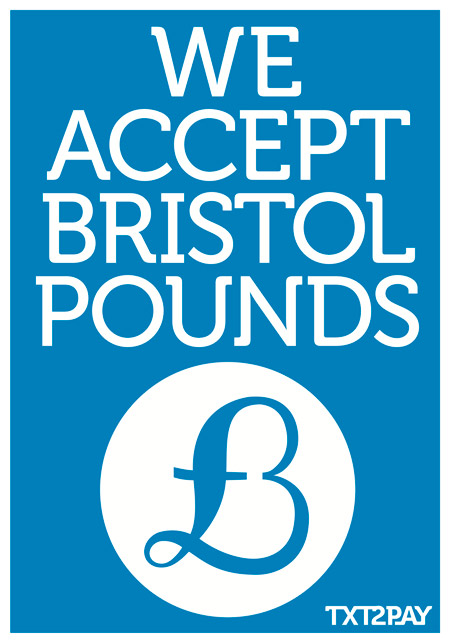 Bristol Pounds Accepted Southville Deli