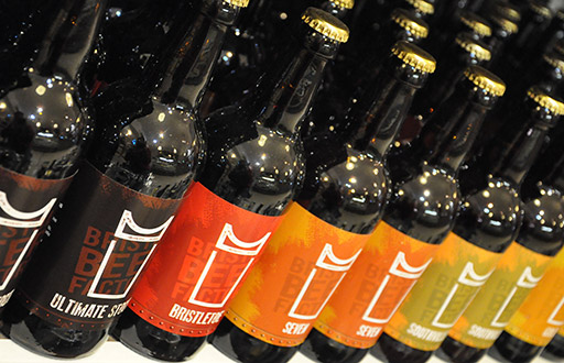 Wines, beers and ciders Southville Deli