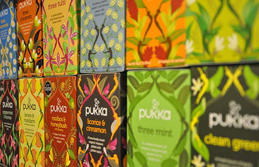 Organic and fairly traded teas and coffees Southville Deli